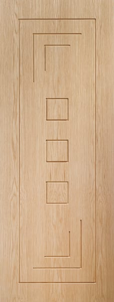 Altino Oak door