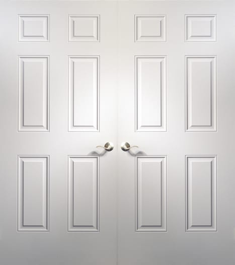 Arlington door pair