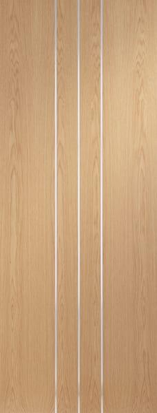 Barletta Oak door