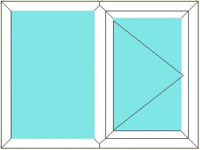Jeld Wen Standard Casement Window Lew207c O 1200mm W X