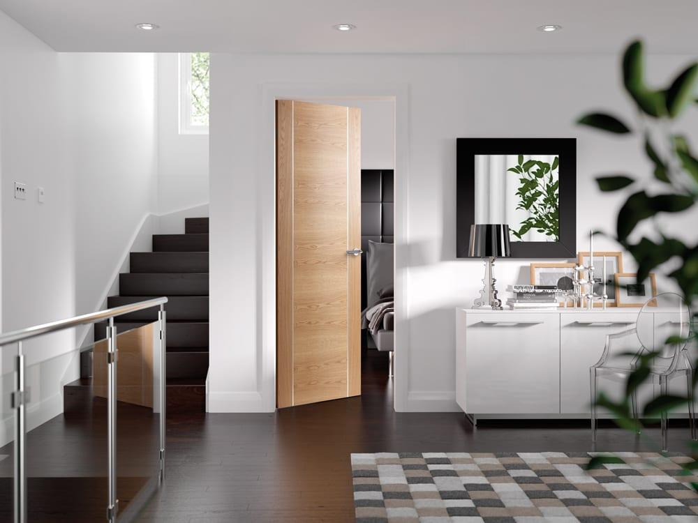 Forli Oak door