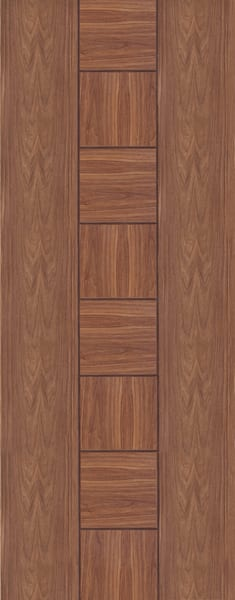 Messina Walnut door