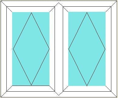 Reversible-Reversible window