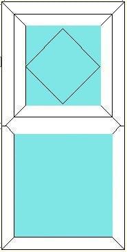 Reversible over Fixed window