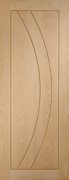 Salerno Oak door