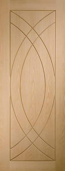 Treviso Oak door