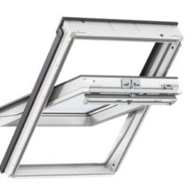 VELUX Centre Pivot White Painted Windows From £191.76