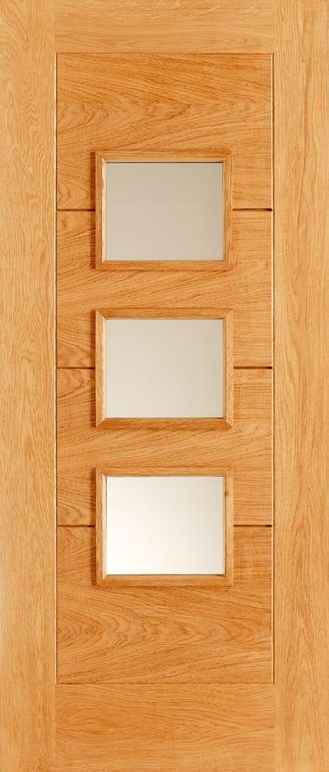 LPD Adoorable Oak Arta door