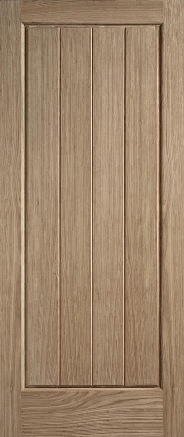 LPD Adoorable Oak Epsom door