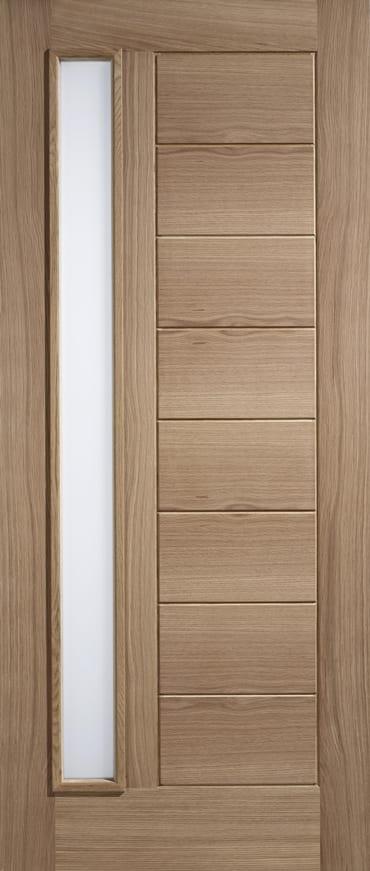 LPD Adoorable Oak Goodwood door