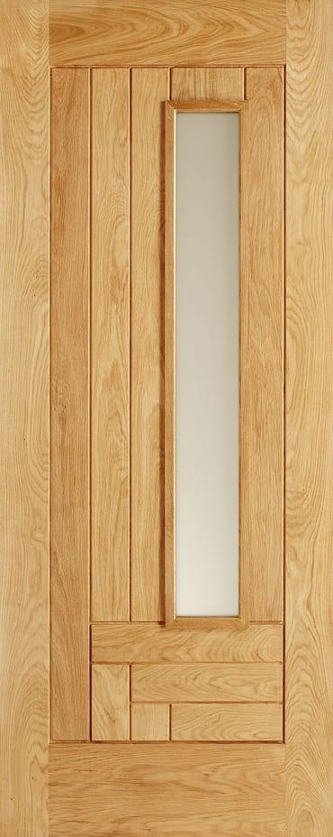 LPD Adoorable Oak Vigo door
