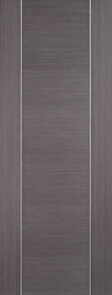 LPD Alcaraz Chocolate Grey door