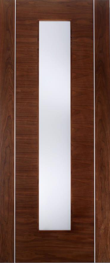 LPD Alcaraz Glazed Walnut door