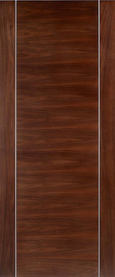 LPD Alcaraz Walnut door