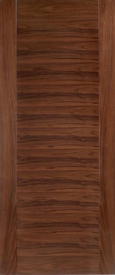 LPD Aragon Walnut Door