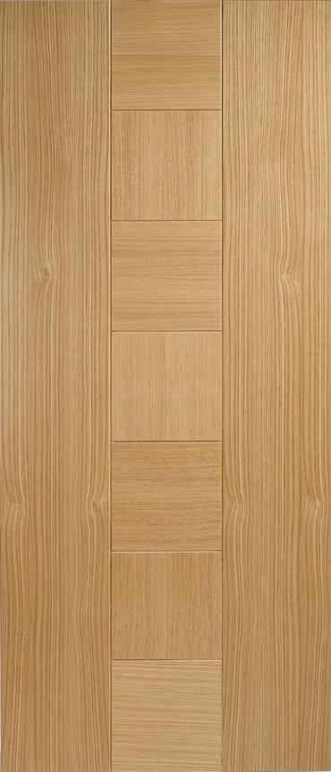 LPD Catalonia Oak Door