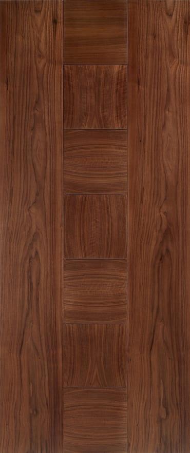 LPD Catalonia Walnut door