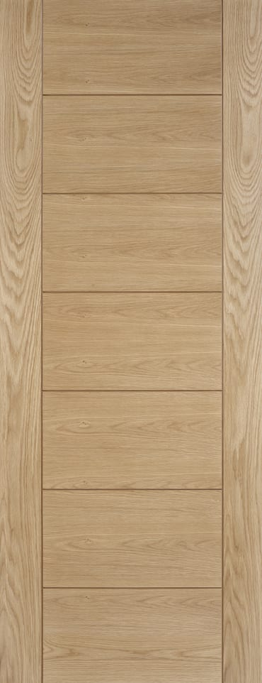 LPD Hampshire Pre finished Oak door