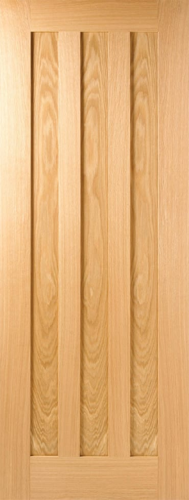 LPD Idaho Oak door