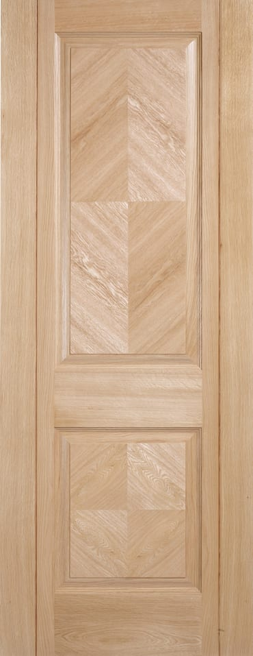 LPD Madrid Oak door