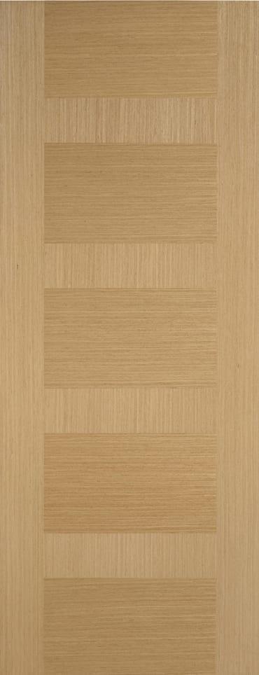 LPD Monaco Oak Door