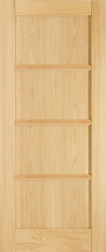 LPD Oslo 4P door