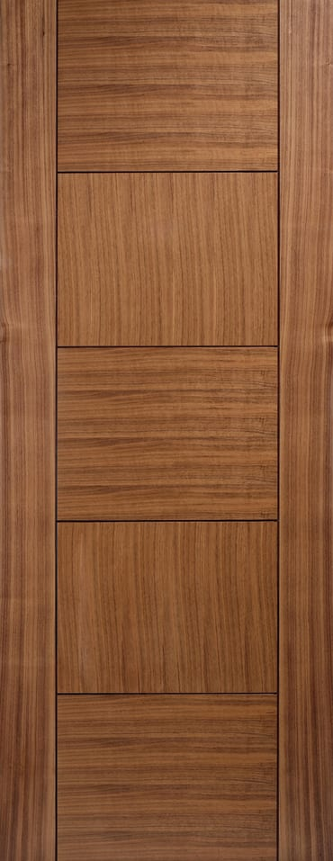 LPD Quebec Walnut door