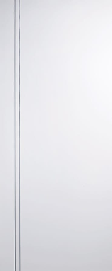 LPD Sierra Blanco White door