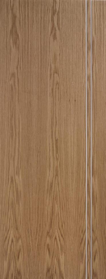LPD Sierra Oak Door