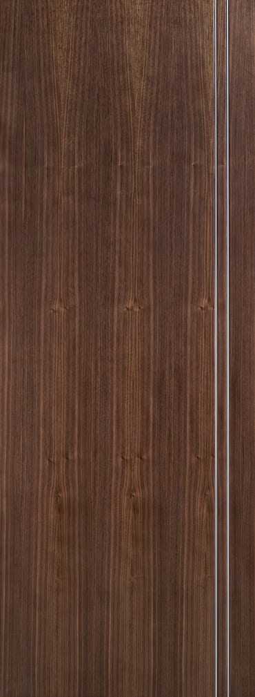 LPD Sierra Walnut door