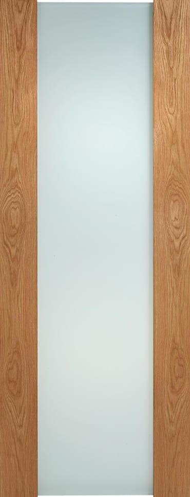 LPD Toronto Oak door
