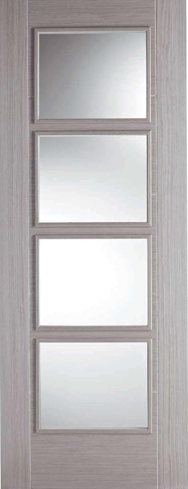 LPD Vancouver 4L Light grey door