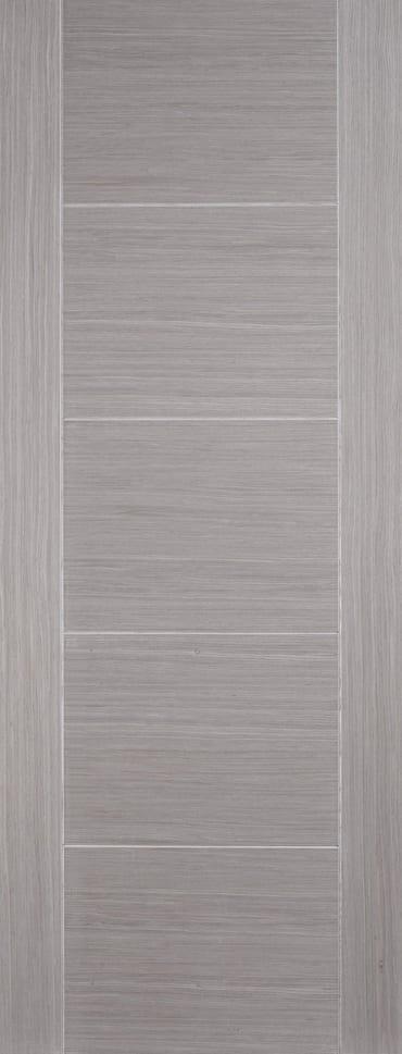 LPD Vancouver 5P Light Grey door