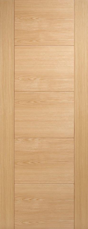LPD Vancouver 5P Oak door