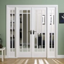 Room Dividers Manhattan W6 Doors