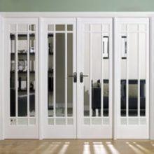 Room Dividers Manhattan W8 Doors