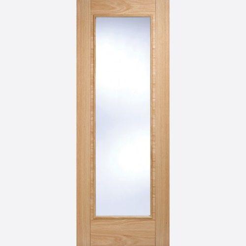 LPD Vancouver Glazed Door