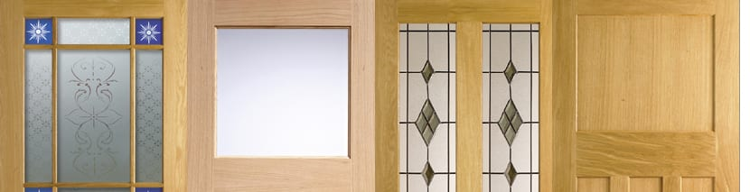 1930's Style Doors