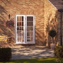 Farndale French door sets SA style