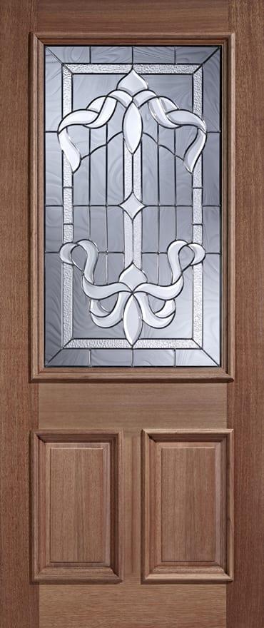 LPD adoorable Hardwood Cleveland door