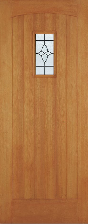 LPD adoorable Hardwood Cottage door