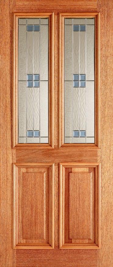 LPD adoorable Hardwood Derby Regal door