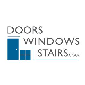 doors windows stairs medium logo