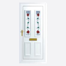 Monaco Upvc Entrance Door
