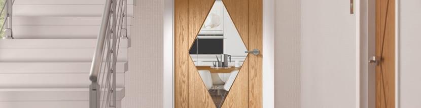 Oak Flush Doors