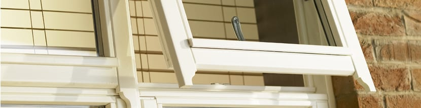 Dummy Sash Windows From Jeld Wen Regency Style Windows