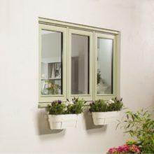 Jeld-wen Timber Windows