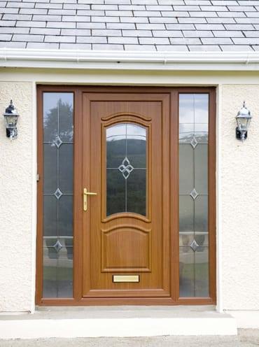 Upvc Entrance Doors Doors Windows Stairs