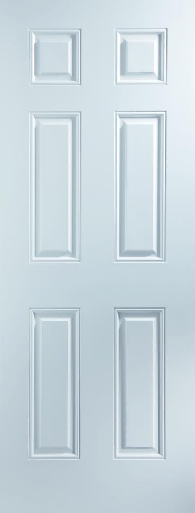 Arlington promotional door