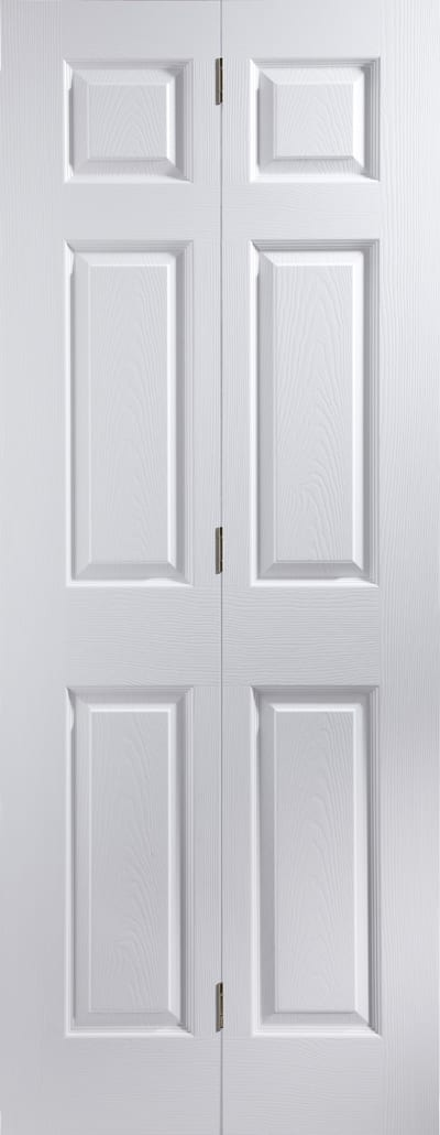 Bostonian prefinished bifold door